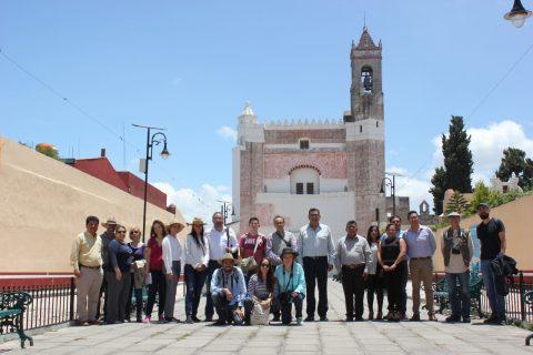 Ayuntamiento de Tepeaca rehabilitará monumentos culturales