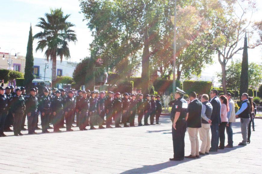 Gobierno estatal y municipal de Tepeacasuman esfuerzos